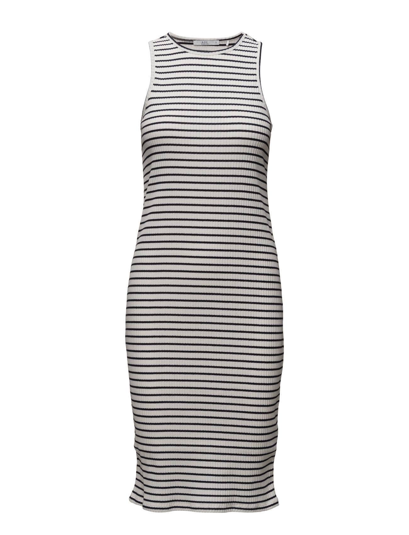 Dresses Knitted EDC by Esprit Knæ-længde & midi