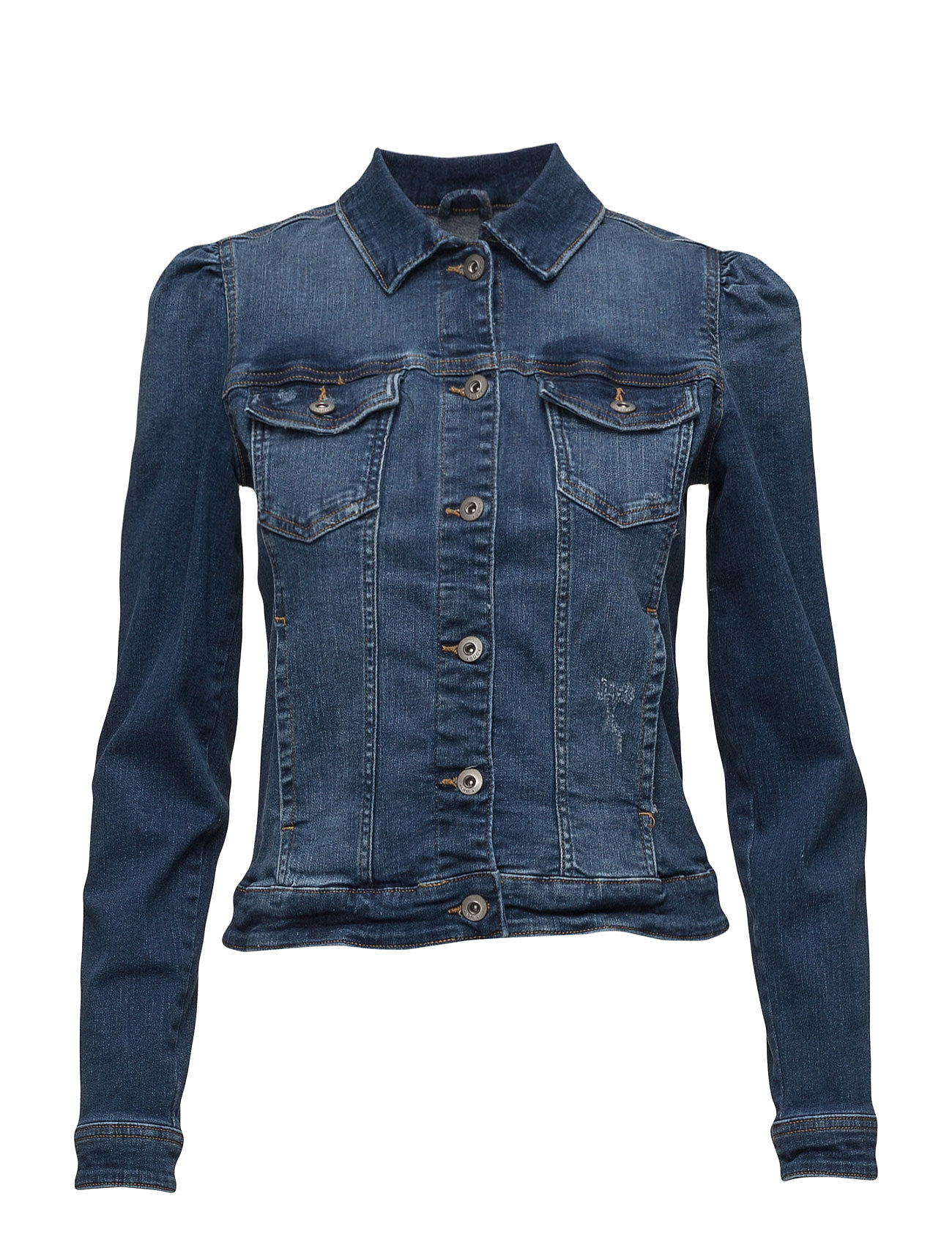 edc by esprit – Jackets indoor denim på boozt.com dk