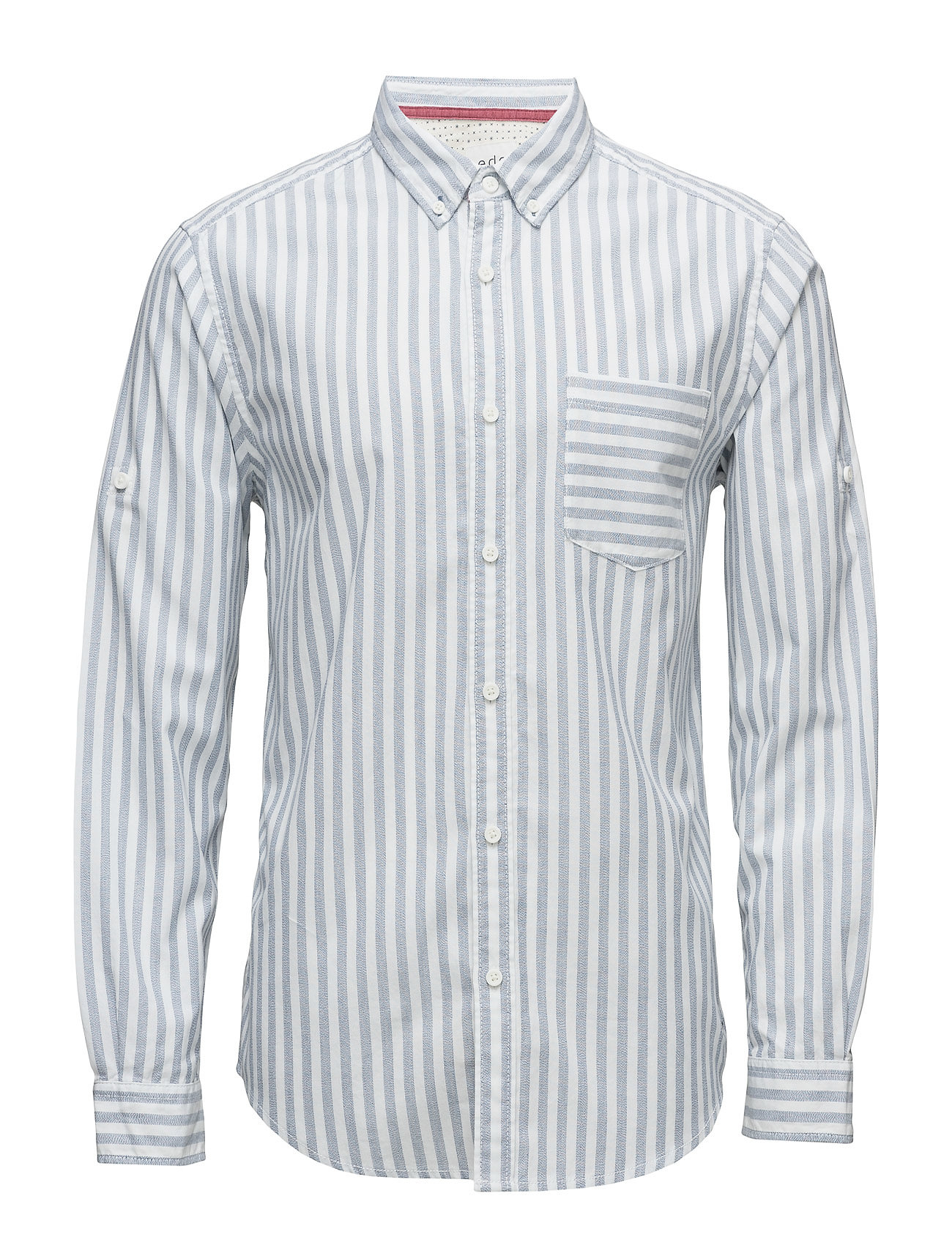 Shirts woven fra edc by esprit fra boozt.com dk