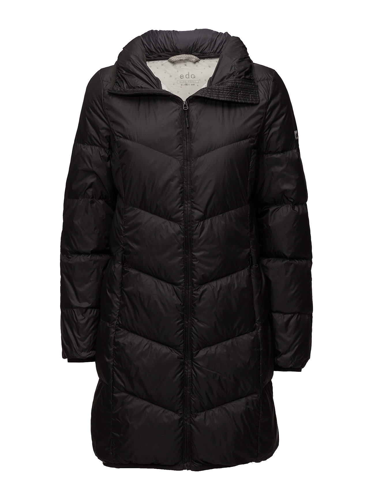 Coats Woven EDC by Esprit Frakker til Damer i Sort