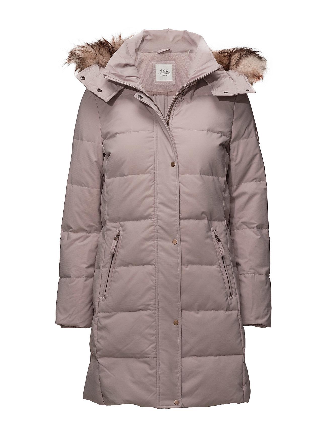 Coats Woven EDC by Esprit Frakker til Damer i