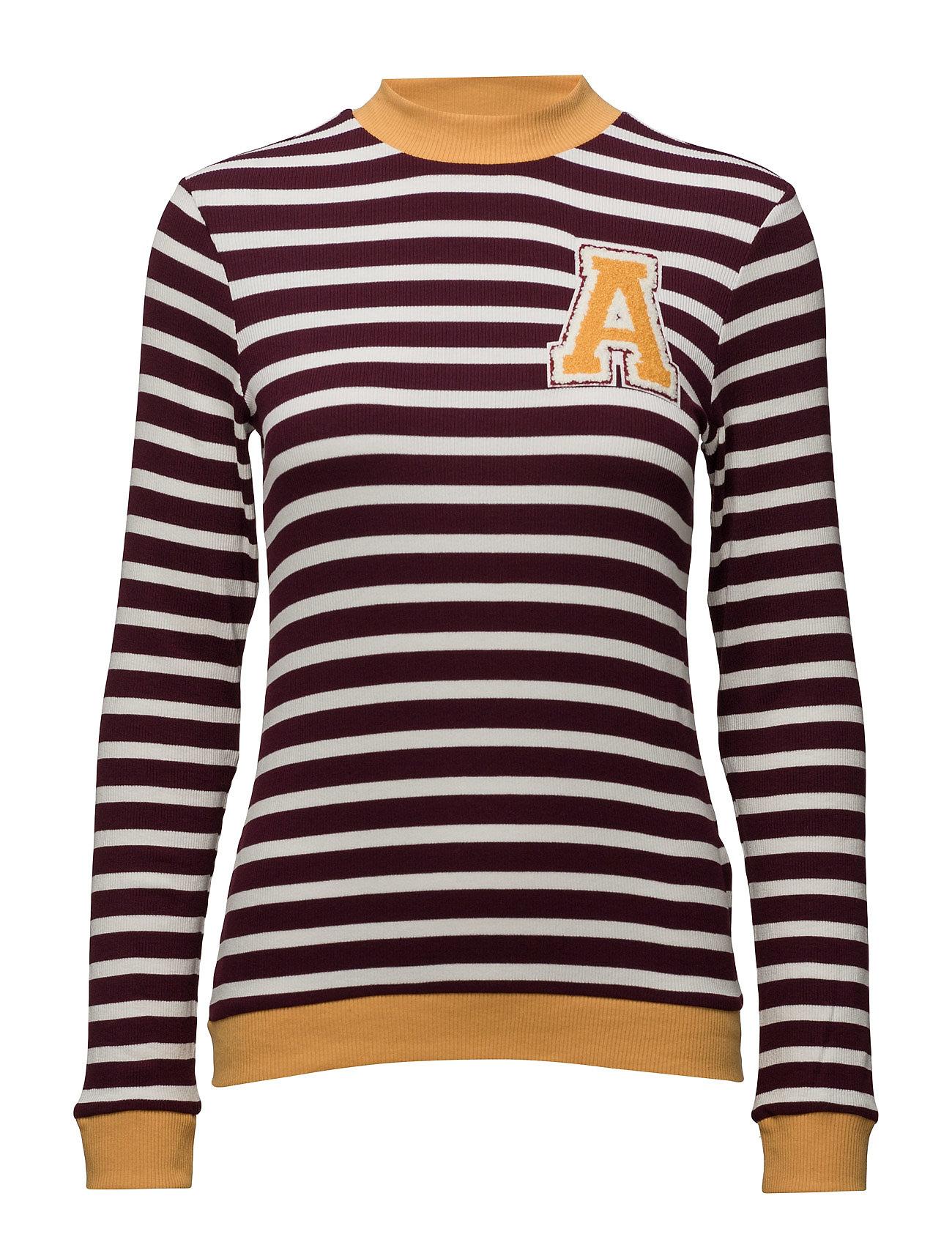 T-Shirts EDC by Esprit Langærmede til Damer i