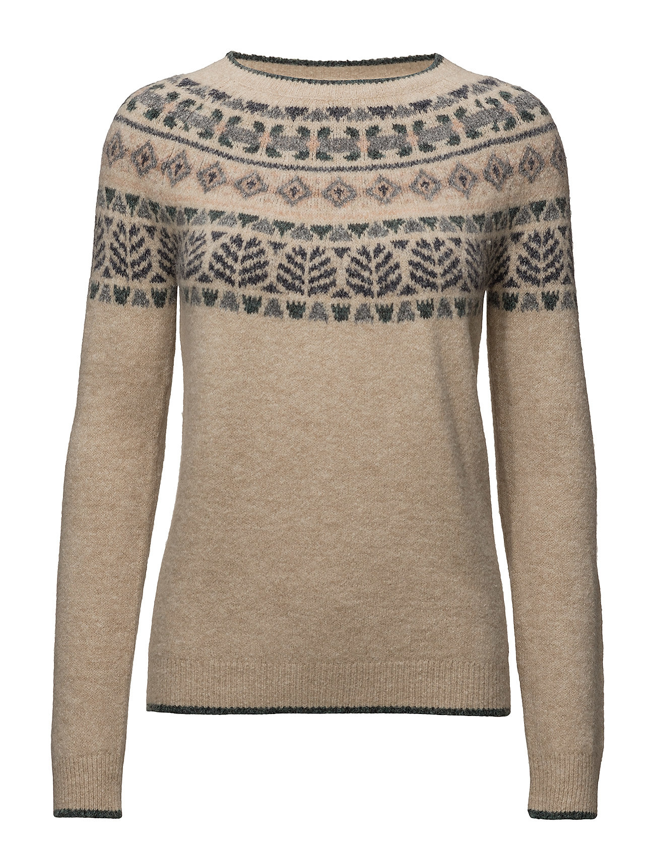 Sweaters EDC by Esprit Sweatshirts til Damer i Off White