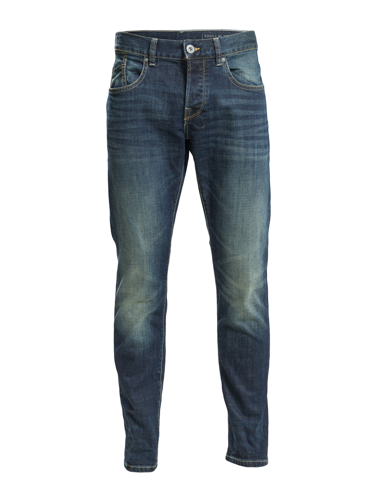 Pants Denim EDC by Esprit Jeans til Mænd i
