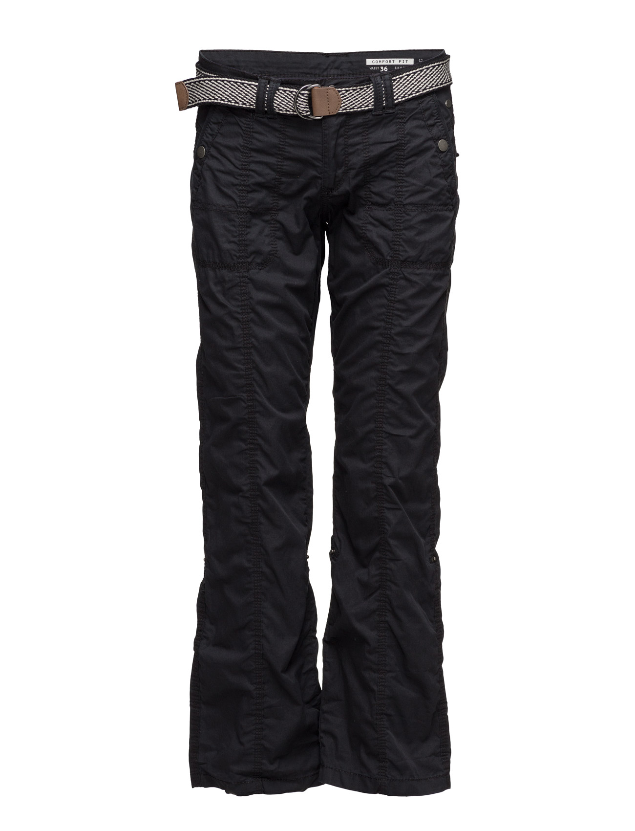 Pants Woven EDC by Esprit Casual bukser til Damer i