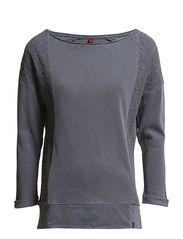 Sweatshirts - DEEP NIGHT BLUE