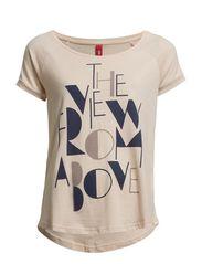 T-Shirts - CORAL CLOUD