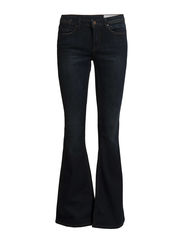 Pants denim - C DARK BLUE