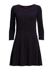 Dresses knitted - CW NAVY