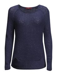 Sweaters - CW NAVY