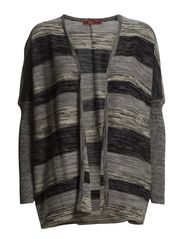 Sweaters cardigan - GREY COLOURWAY