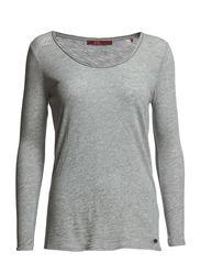 T-Shirts - CW GREY MELANGE