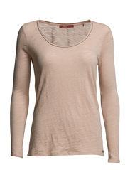T-Shirts - CW LIGHT APRICOT