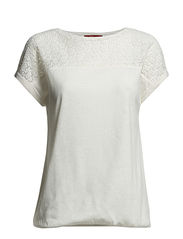 T-Shirts - ECRU