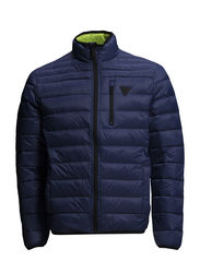 Jackets outdoor woven - TECH BLUE