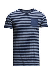 T-Shirts - INDIGO BLUE