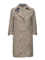 Jackets outdoor woven - SKIN BEIGE
