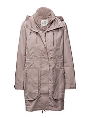 Coats woven - PASTEL PINK
