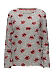 Sweatshirts - MEDIUM GREY 5