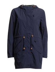 Coats woven - SAILOR BLUE
