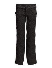 Pants woven - CW KHAKI