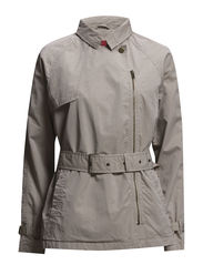 Coats woven - CW BEIGE