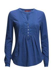 T-Shirts - C MEDIUM BLUE