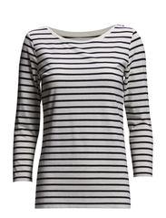 T-Shirts - GREY COLOURWAY