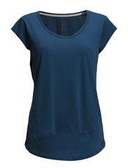 T-Shirts - CW NAVY