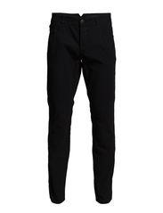 Pants woven - BLACK