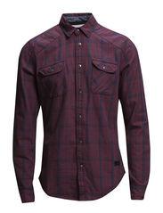 Shirts woven - VINE YARD