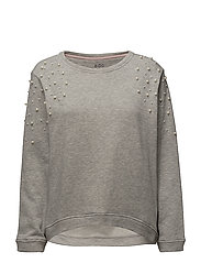 Sweatshirts - LIGHT GREY 5