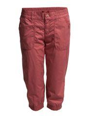Pants woven - BAROQUE ROSE