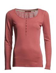T-Shirts - BAROQUE ROSE