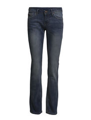 Pants denim - C MEDIUM BLUE TINTED