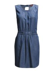 Dresses woven - CW MEDIUM BLUE