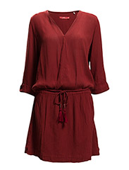 Dresses light woven - CW RED