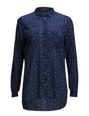 Blouses woven - CW NAVY