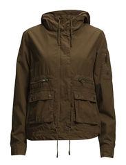 Jackets outdoor woven - CW KHAKI