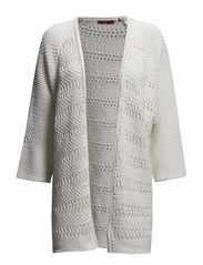 Sweaters cardigan - WHITE COLOURWAY