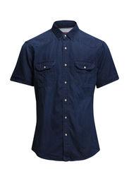 Shirts woven - C REG STONE USED