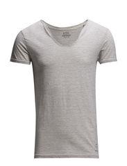 T-Shirts - CREAMY WHITE