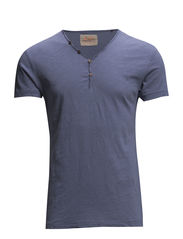 T-Shirts - FOGGY BLUE