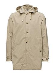 Jackets outdoor woven - LIGHT BEIGE
