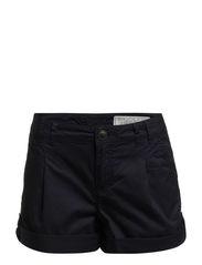 Shorts woven - DEEP INDIGO