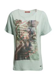 T-Shirts - PALE MINT