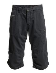 Shorts woven - WASHED BLUE