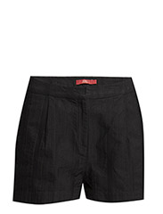 Shorts woven - BLACK
