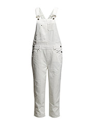 Overalls denim - OFF WHITE