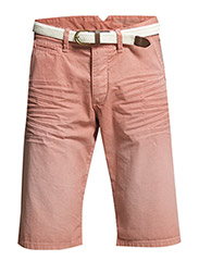 Shorts woven - DUSKY PINK